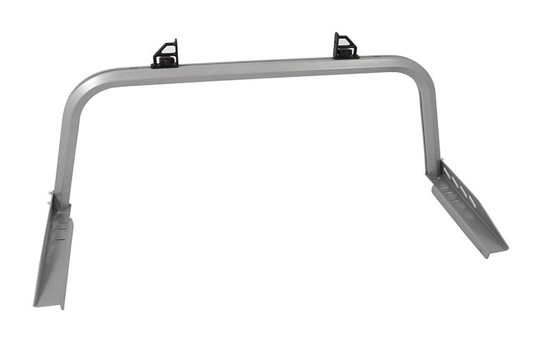 Aluminum Rear Truck Racks