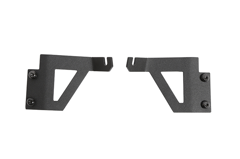 Windshield Light Bar Brackets
