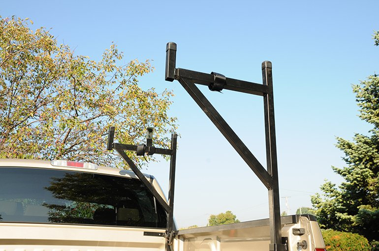 Half Ladder Rack
