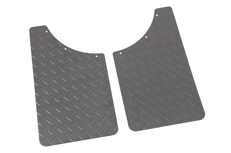 BlackTread Mud Flaps