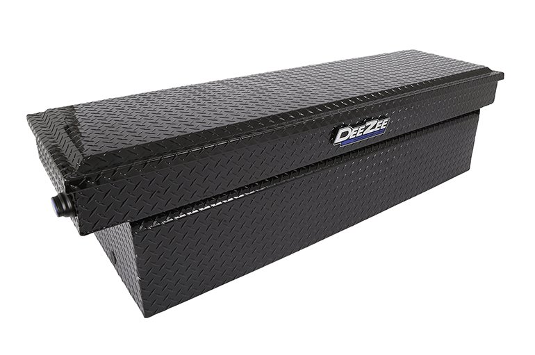 Blue Label Crossover Tool Box - Black