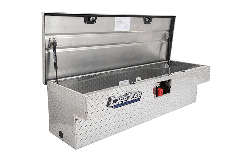 Padlock Side Mount Tool Box