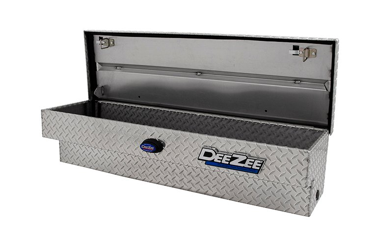 Blue Label Side Mount Tool Box
