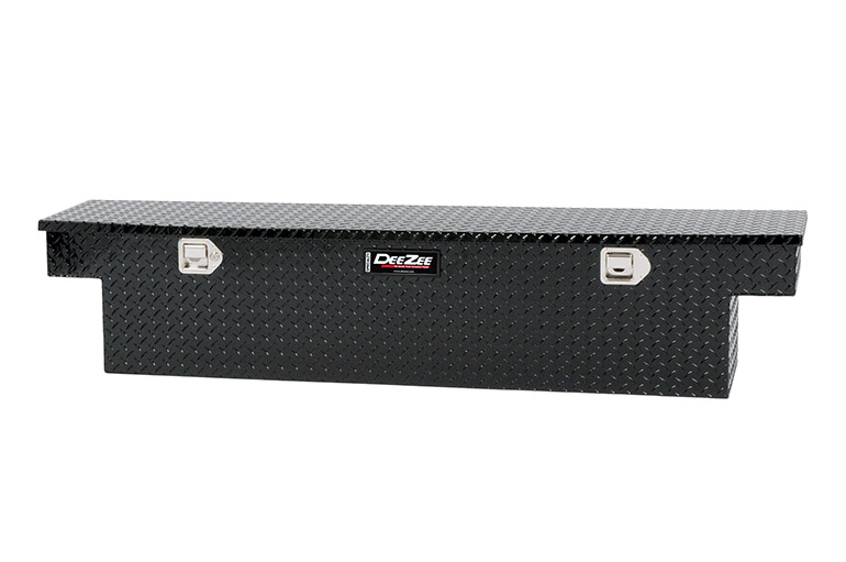 Specialty Series Narrow Tool Box - Black