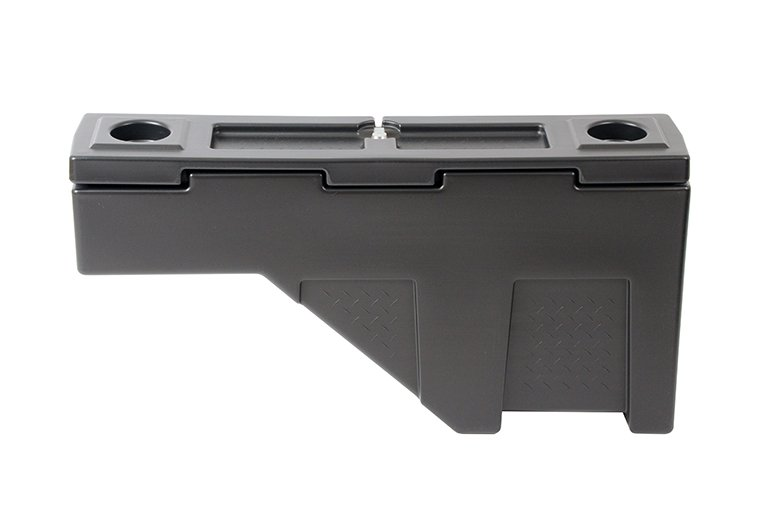 Wheel Well Tool Box - Poly Plastic