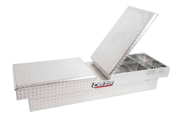 Red Label Gull Wing Tool Box