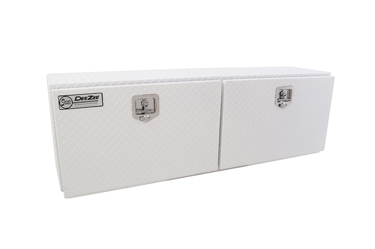 Topsider Tool Boxes - White
