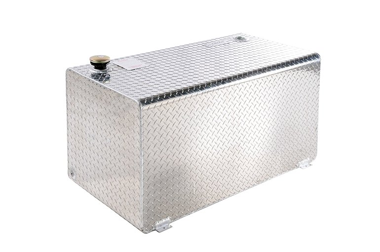 Rectangle Transfer Tank - Brite-Tread