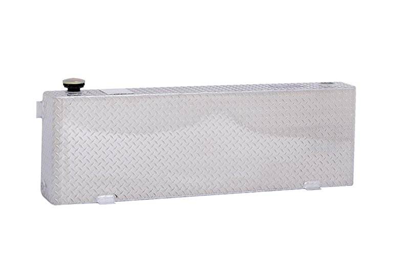 Long Rectangle Auxiliary Tank - Brite-Tread